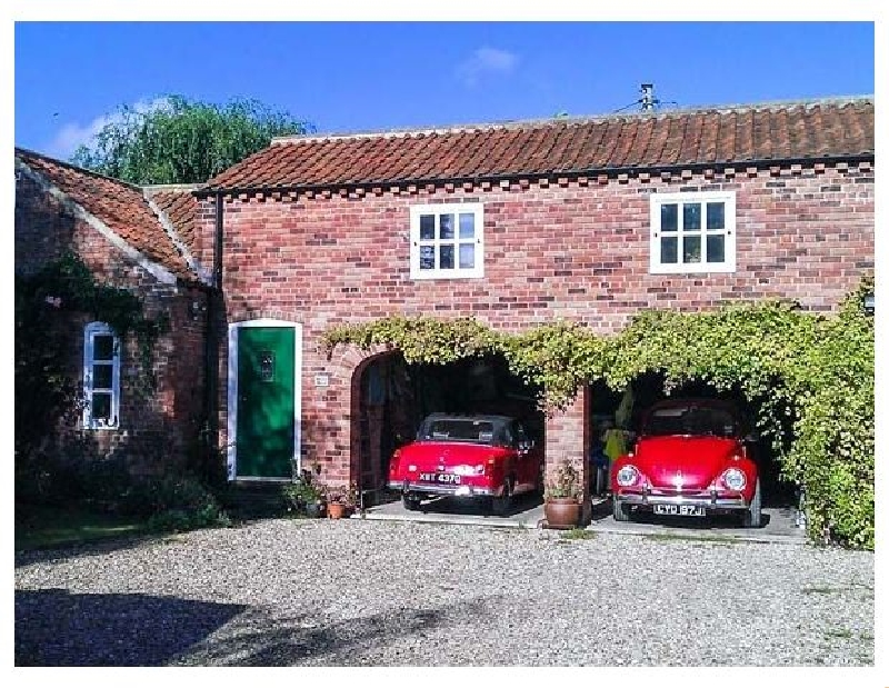 Click here for more about Berry Barn
