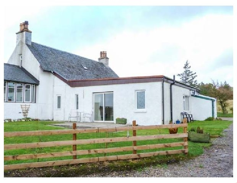 Click here for more about Kilbride Cottage