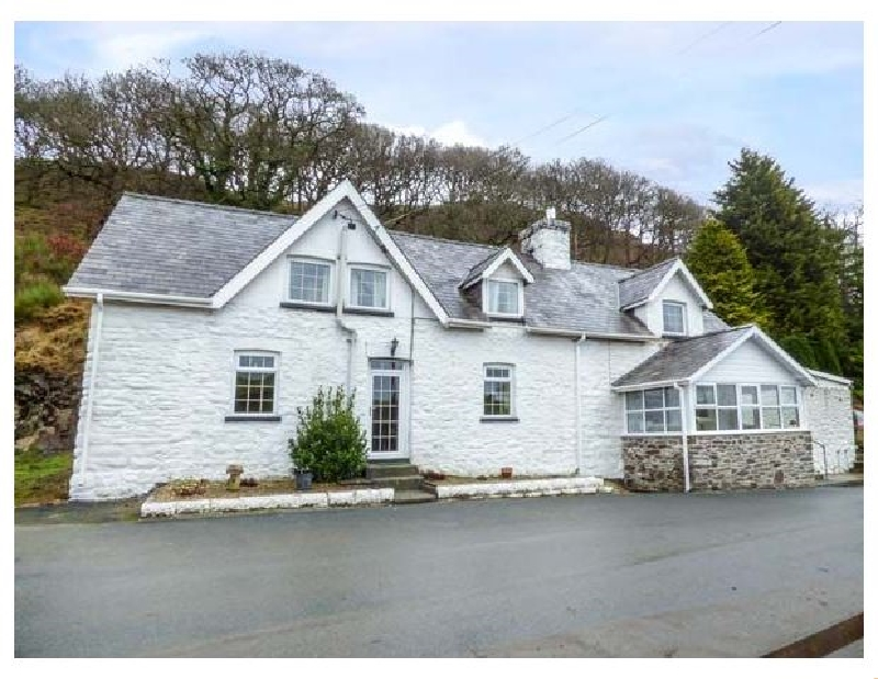 Click here for more about Tanyrallt Farm