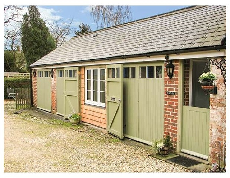 Click here for more about Old Cart Shed