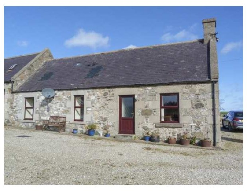 Click here for more about Hillview Bothy