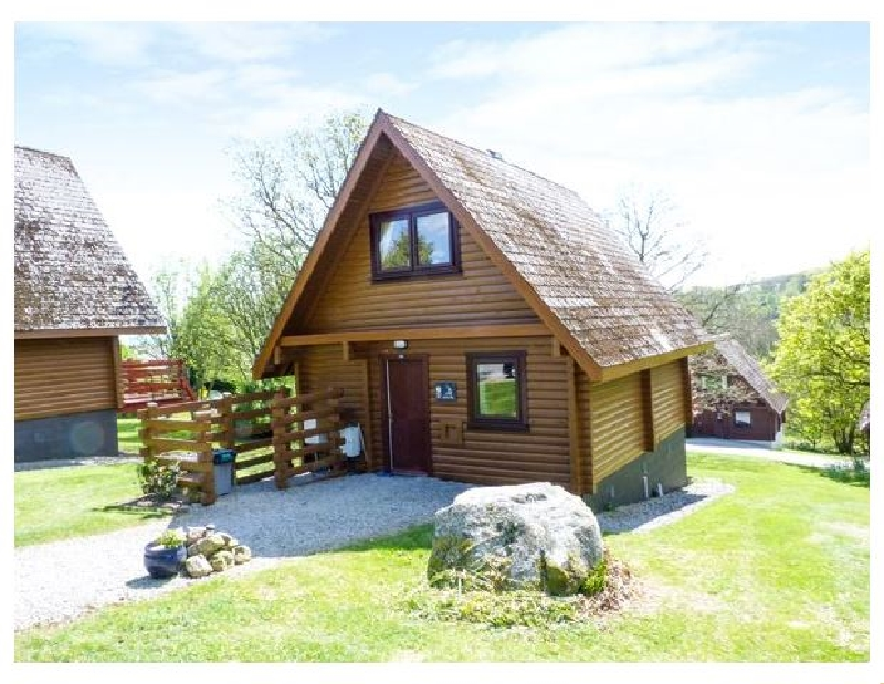 Click here for more about Heron Lodge