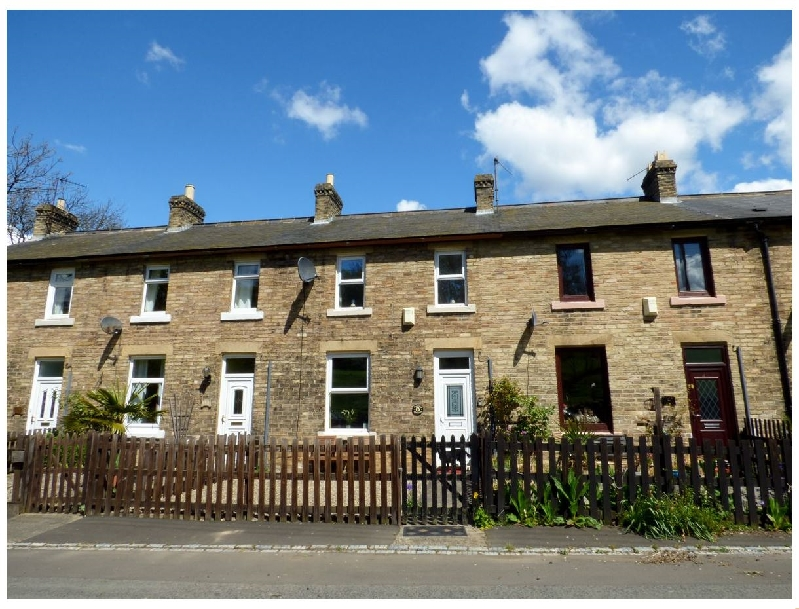 Click here for more about Footway Cottage