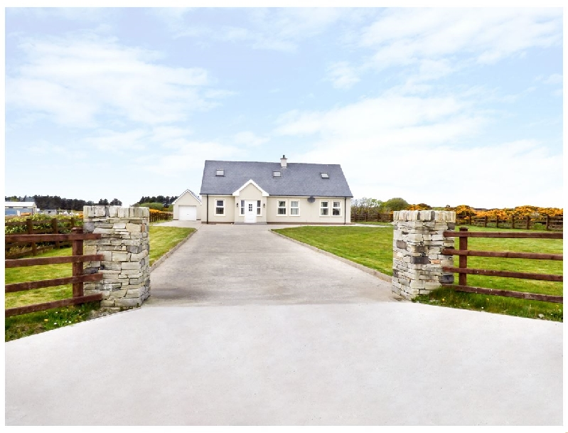 Click here for more about Errigal View