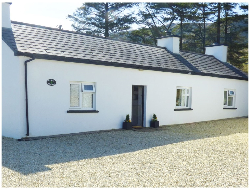 Click here for more about Denis's Cottage