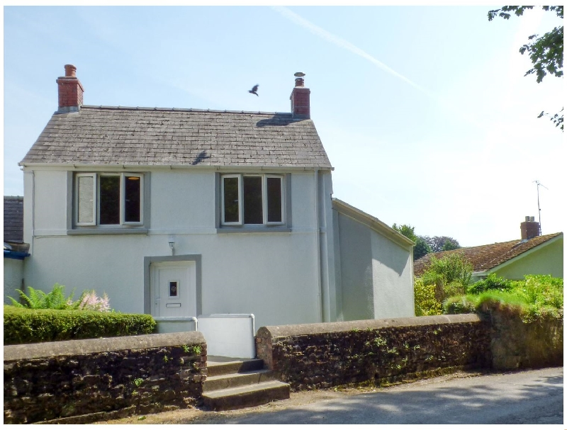 Click here for more about Spring Garden Cottage