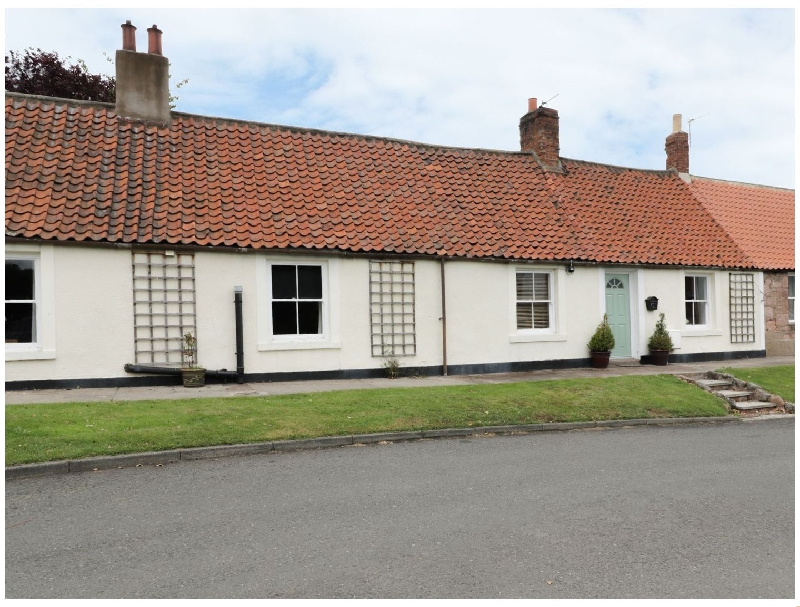Click here for more about Tenter Cottage