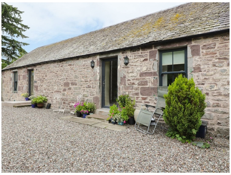 Click here for more about The Garden Cottage