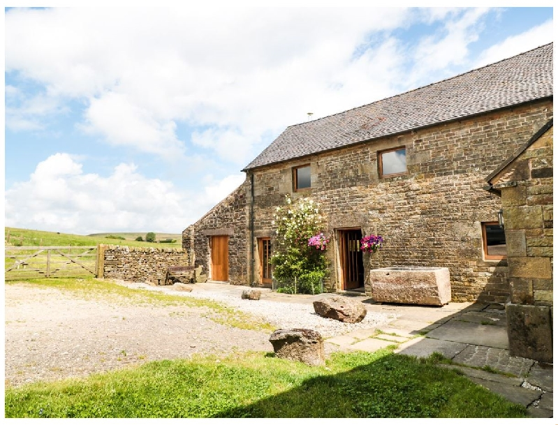 Click here for more about Herdwick Barn
