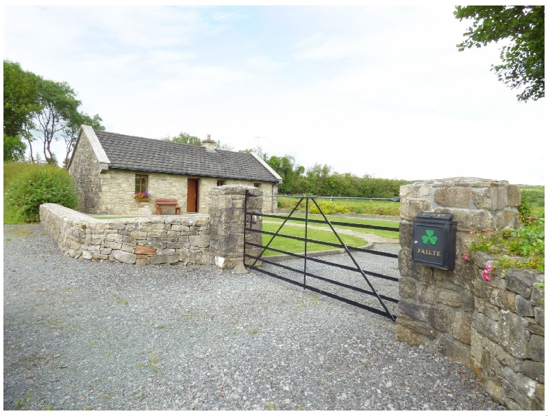 Click here for more about Cregan Cottage