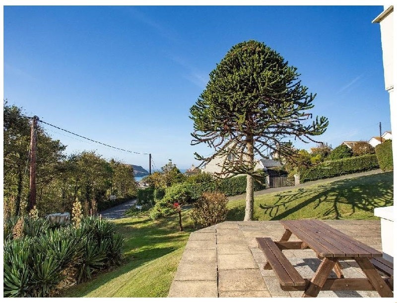 Click here for more about Hope Cove View