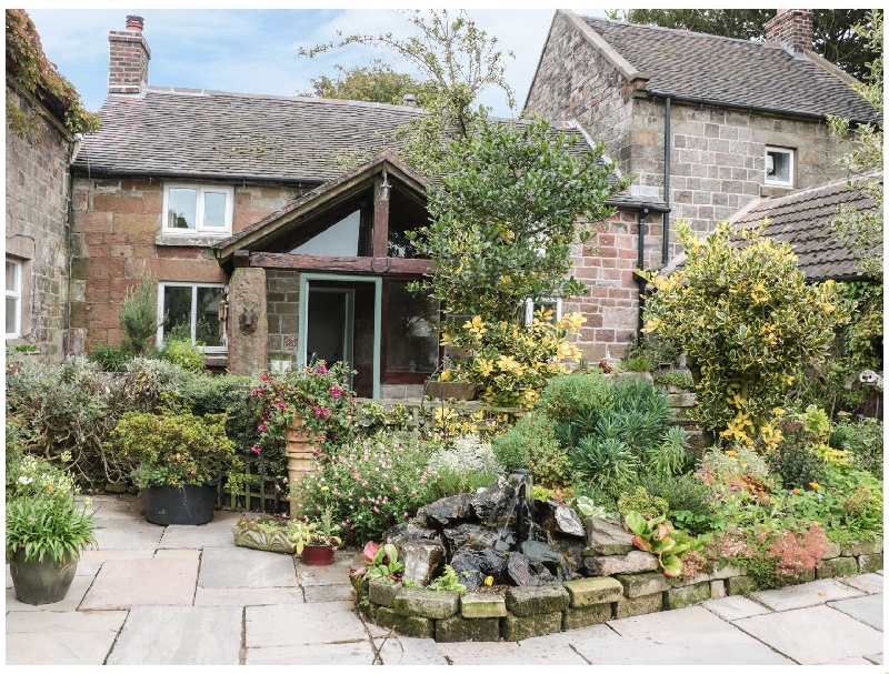 Click here for more about Butterlands Farmhouse