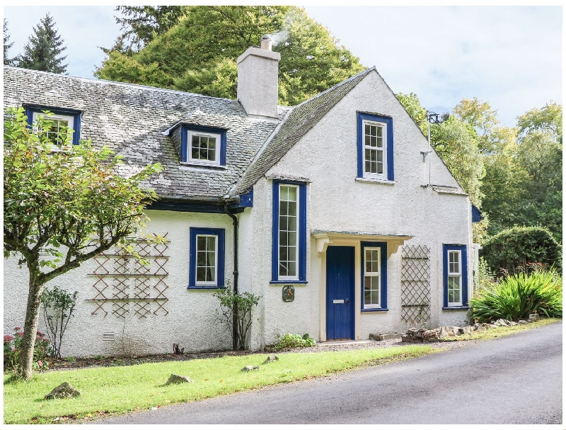 Details about a cottage Holiday at East Lodge