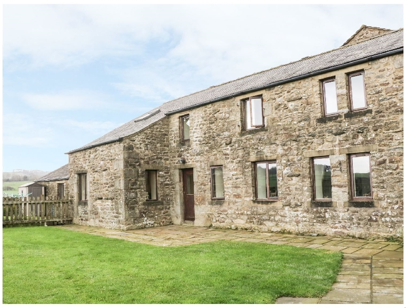 Details about a cottage Holiday at Orcaber Farm Barn