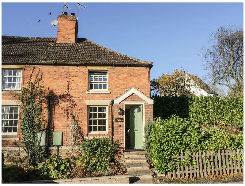 Click here for more about Mouse Cottage
