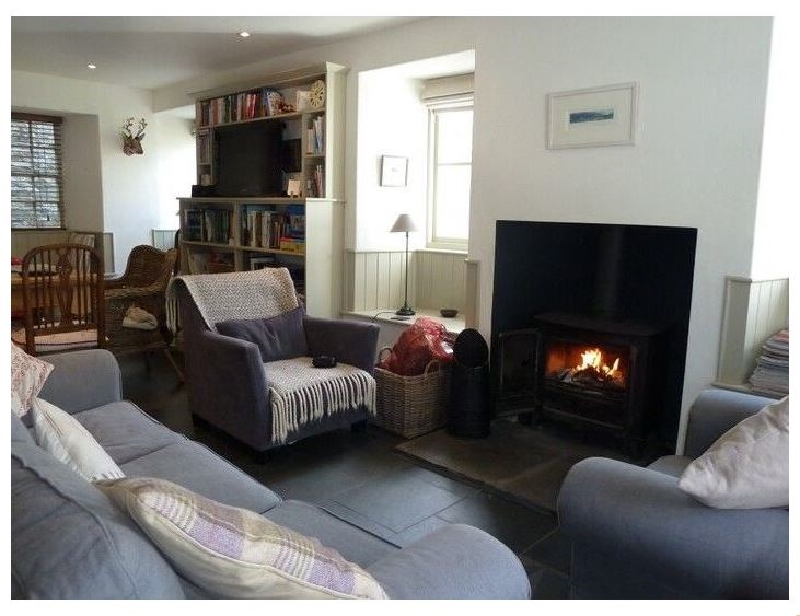 Click here for more about Barney's Cottage