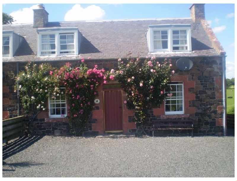 Click here for more about Craggs Cottage