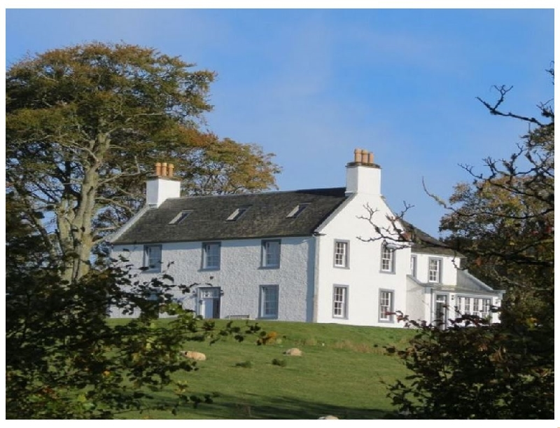 Click here for more about Acharossan House