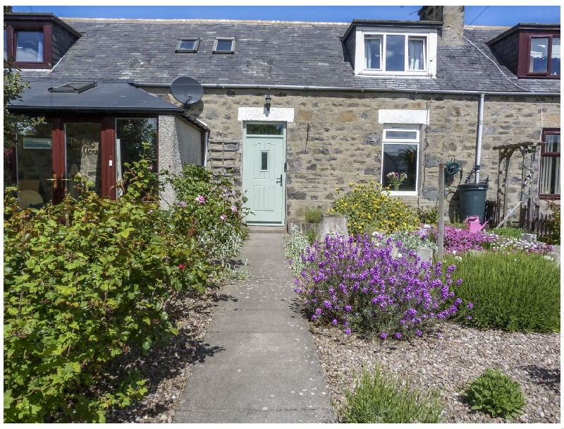 Click here for more about 5 Distillery Cottages