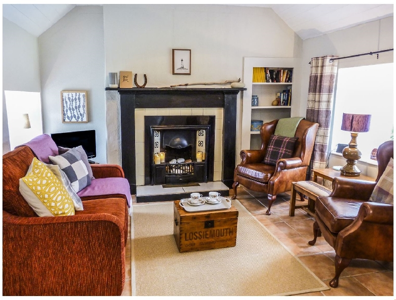 Click here for more about Lilac Cottage