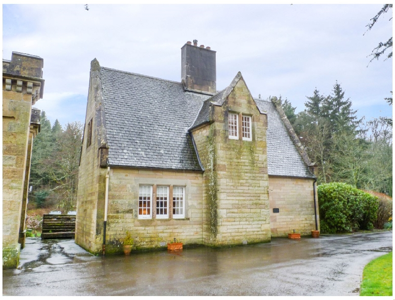 Click here for more about Gardener's Cottage
