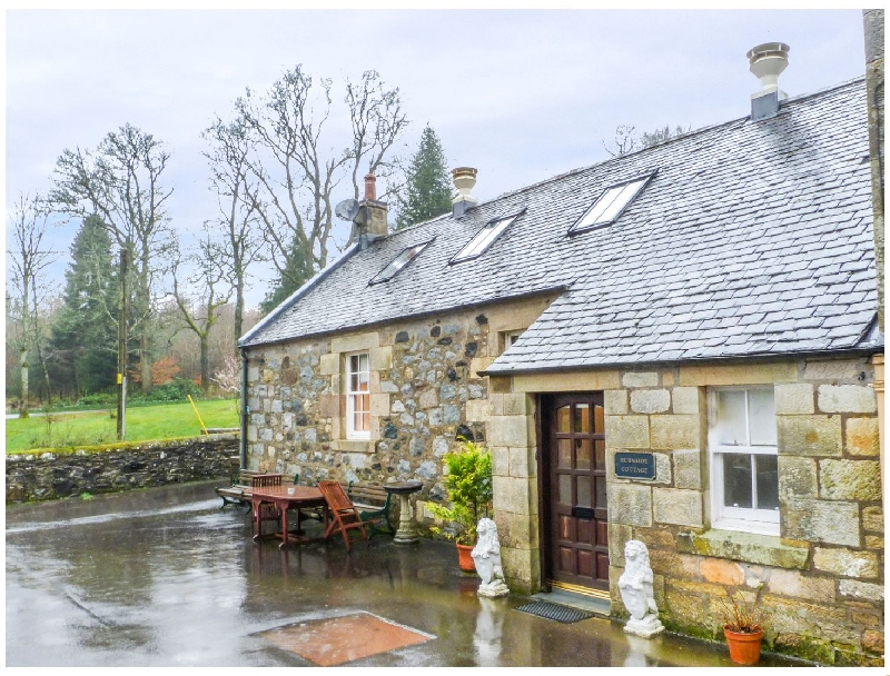 Click here for more about Burnside Cottage