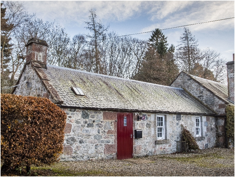 Click here for more about Rottal Bothy