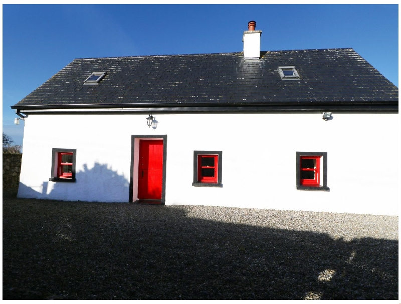 Click here for more about Bellview Cottage