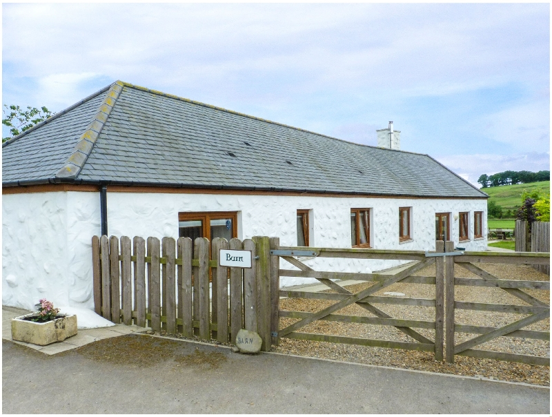 Click here for more about Drumfad Barn