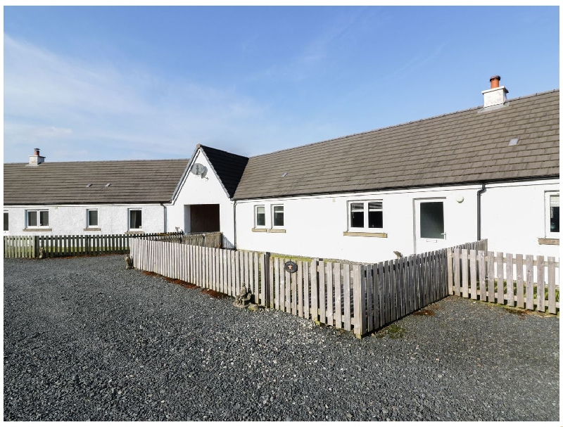Click here for more about Starfish Cottage