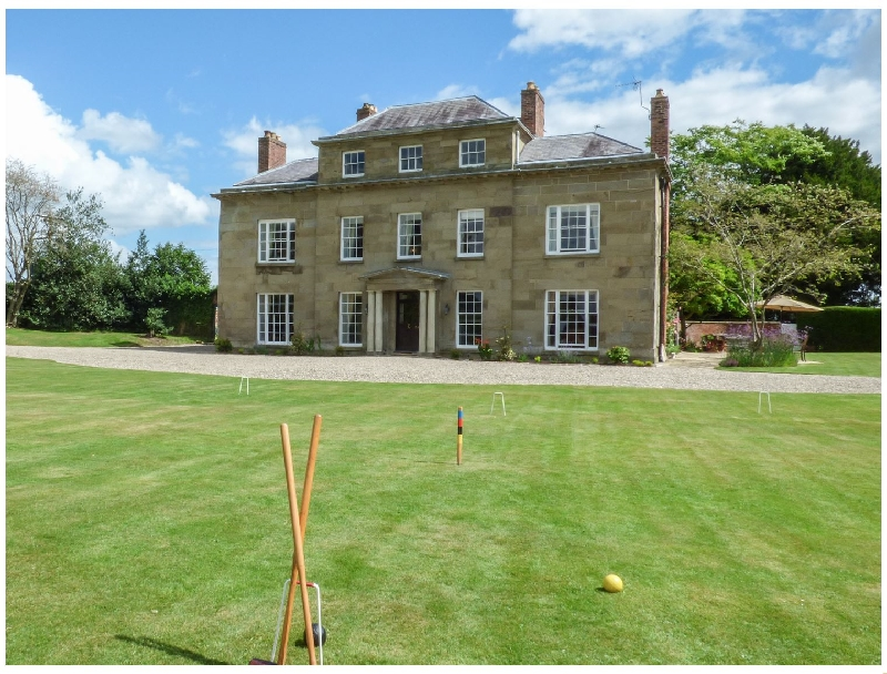 Click here for more about Plas Yolyn