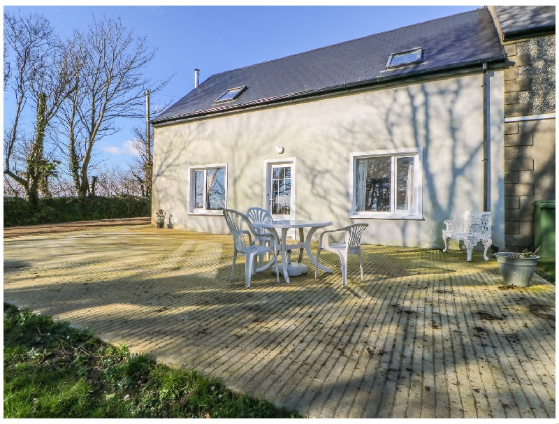 Click here for more about Beehive Cottage