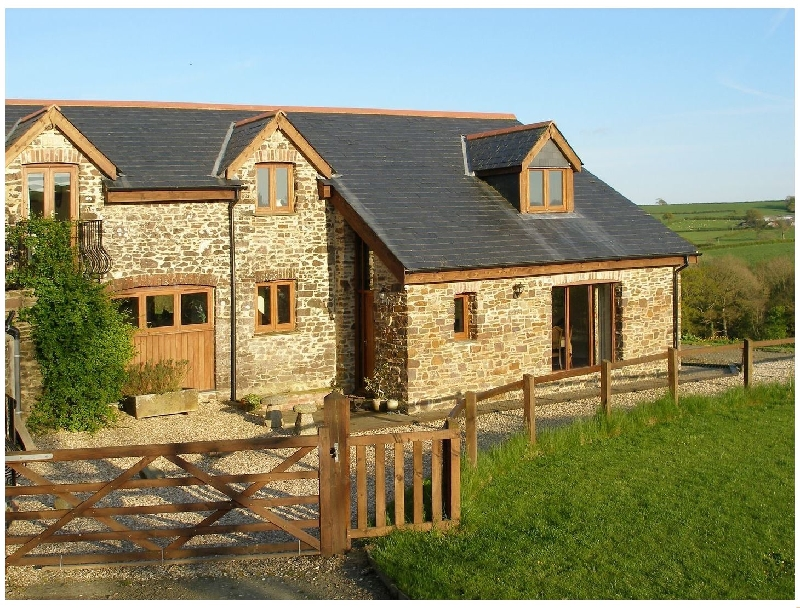 Click here for more about Jackdaws Cottage
