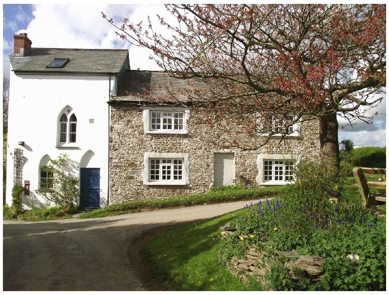 Click here for more about Chapel Cottage