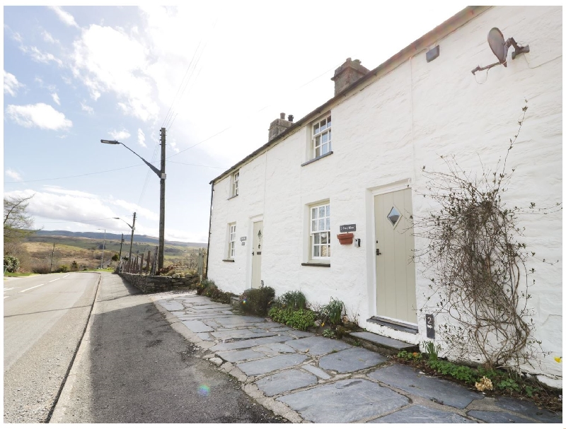 Click here for more about Tan y Rhos Cottage