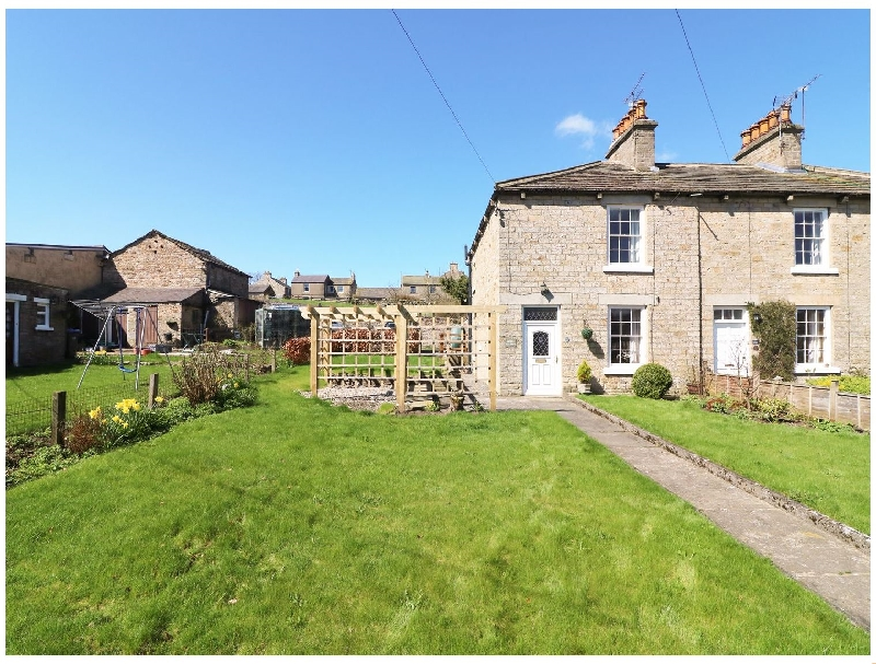 Click here for more about Miners Cottage