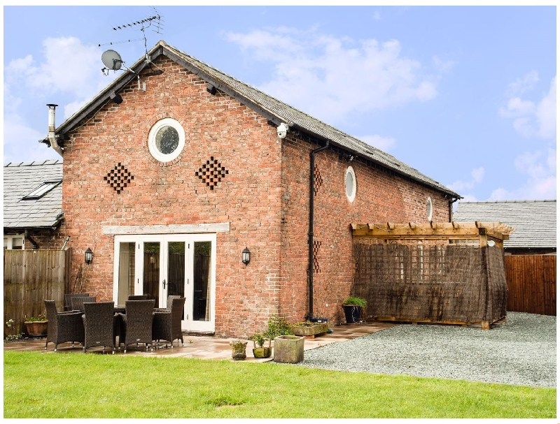 Click here for more about Oakleigh Farm