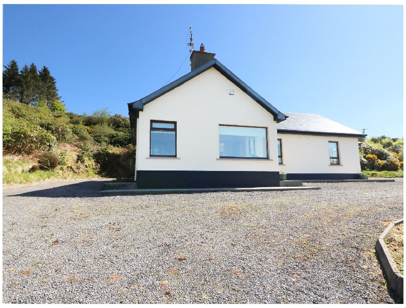 Click here for more about Seefin Lodge