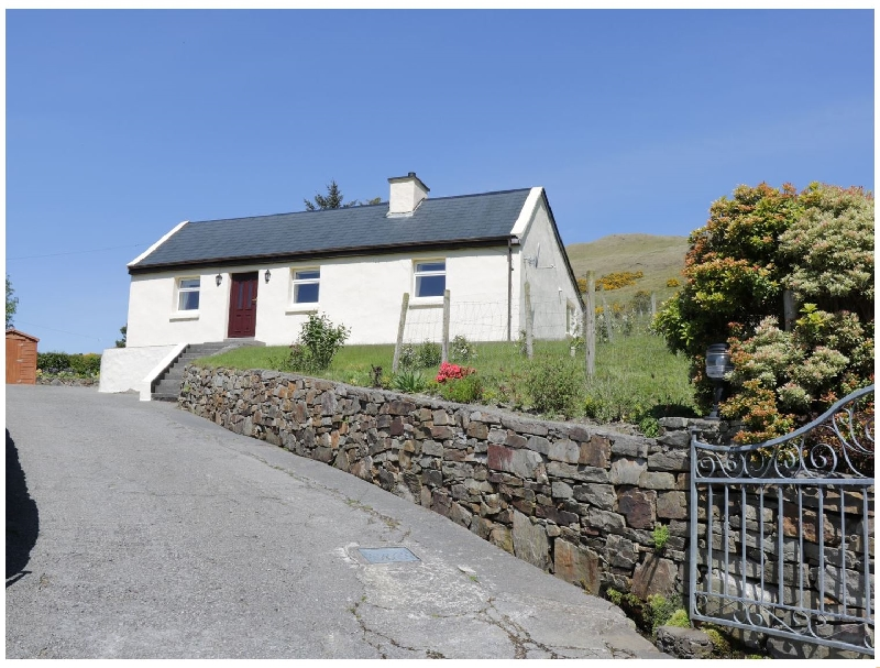 Click here for more about Spring Bank Cottage