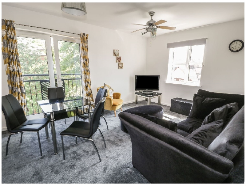 Details about a cottage Holiday at Blossom Hill Apartment