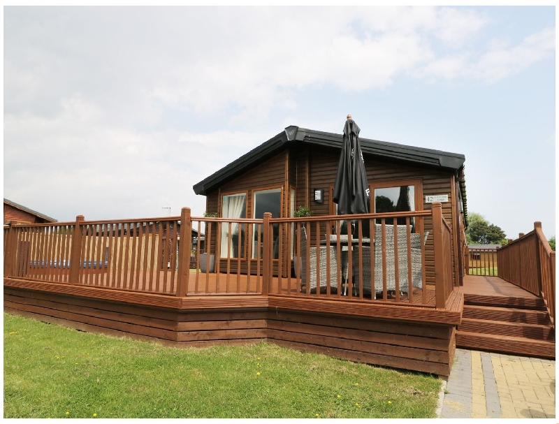 Click here for more about Little Gem Lodge Malton