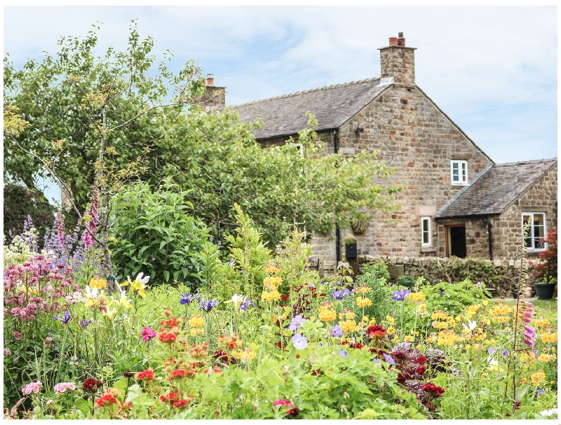 Click here for more about Willow House Cottage