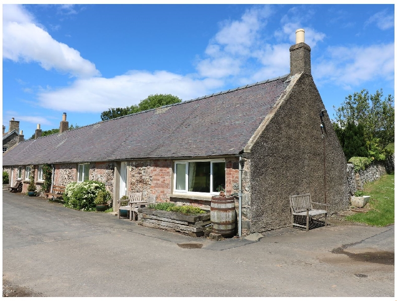 Click here for more about Stewards Cottage