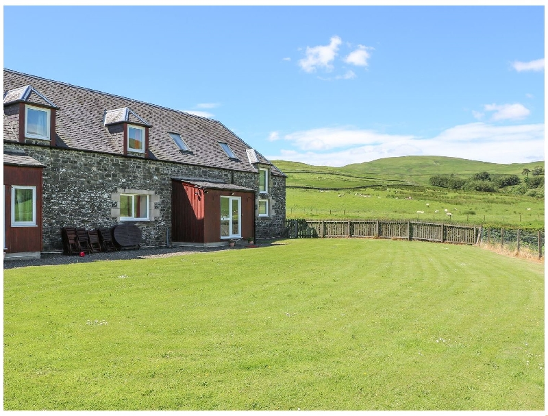 Click here for more about Ettrick View