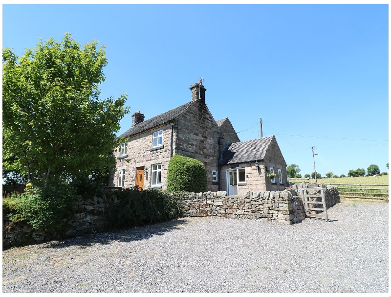 Click here for more about Marsh Cottage