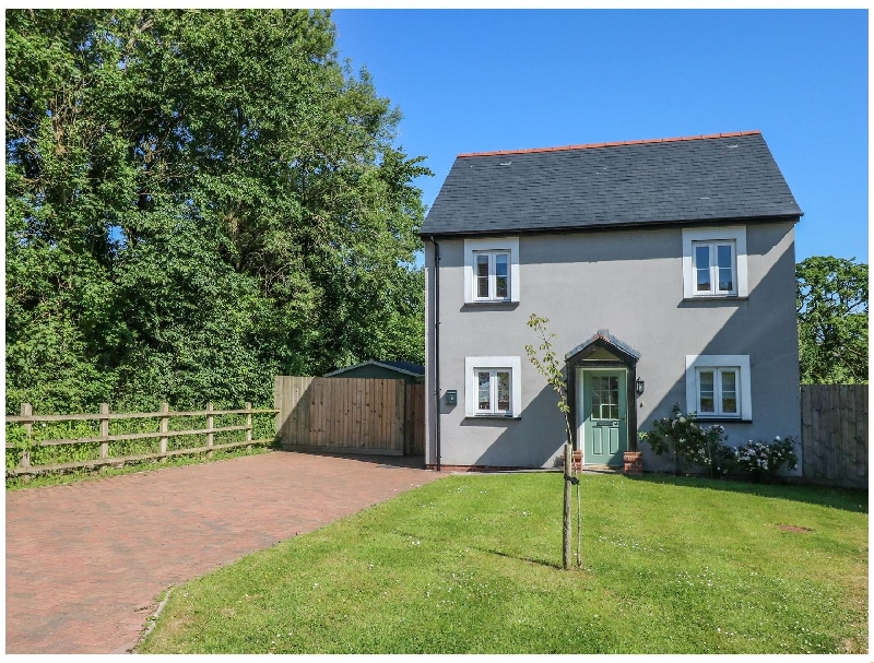 Click here for more about Clare Hill Cottage