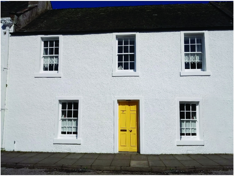 Click here for more about Dermot Cottage