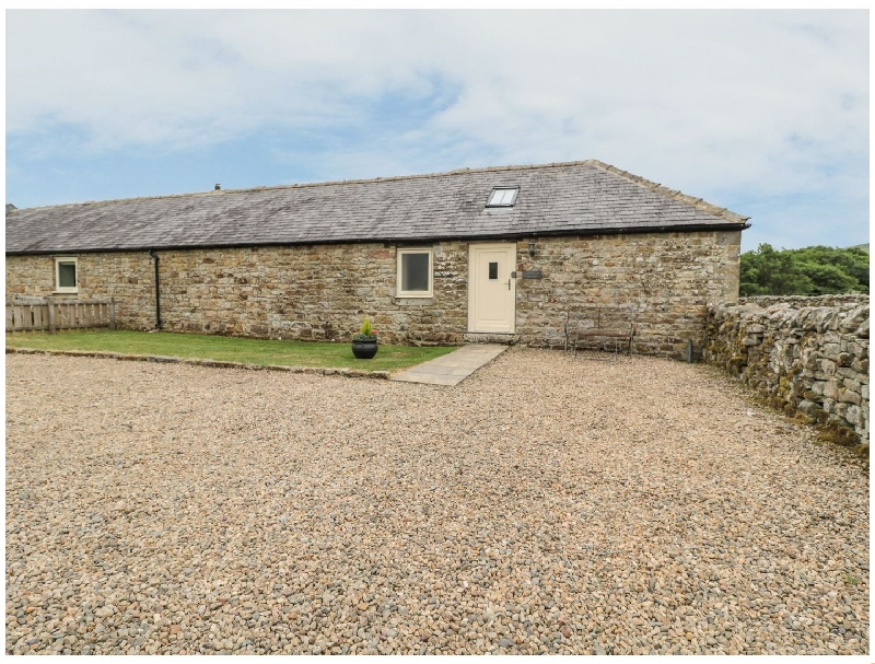 Click here for more about Gallow Law Cottage