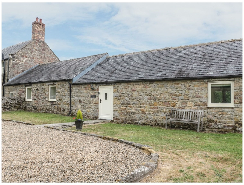 Click here for more about Shepherds Burn Cottage
