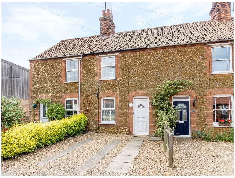 Click here for more about Penny Cottage